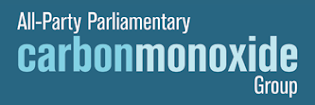 All-Party Parliamentary Carbon Monoxide Group (APPCOG)  logo