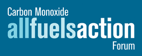 Carbon Monoxide All Fuels Action Forum logo